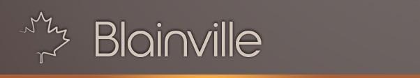 Logo Blainville