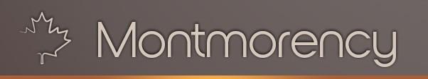 Logo Montmorency