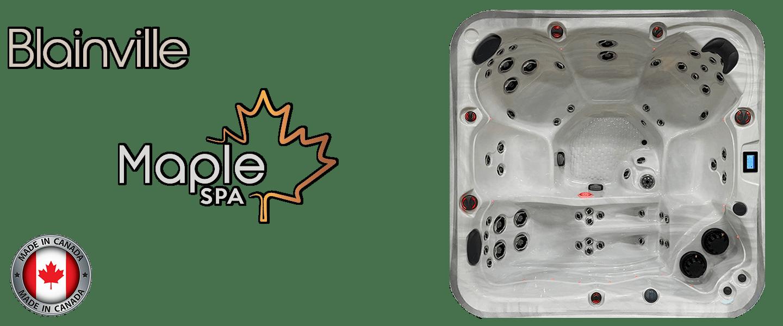 Maple spa modèle Blainville