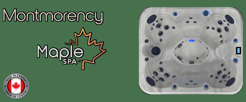 Maple Spa modèle Montmorency